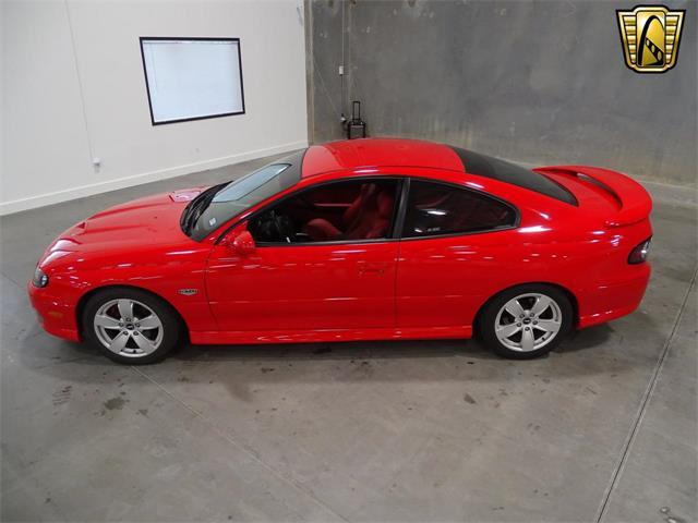 2006 Pontiac GTO | 916553