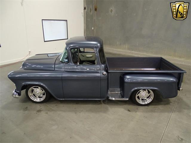 1957 Chevrolet Apache | 916555