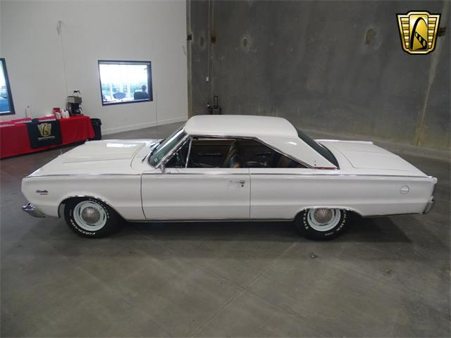 1966 Plymouth Satellite | 916556