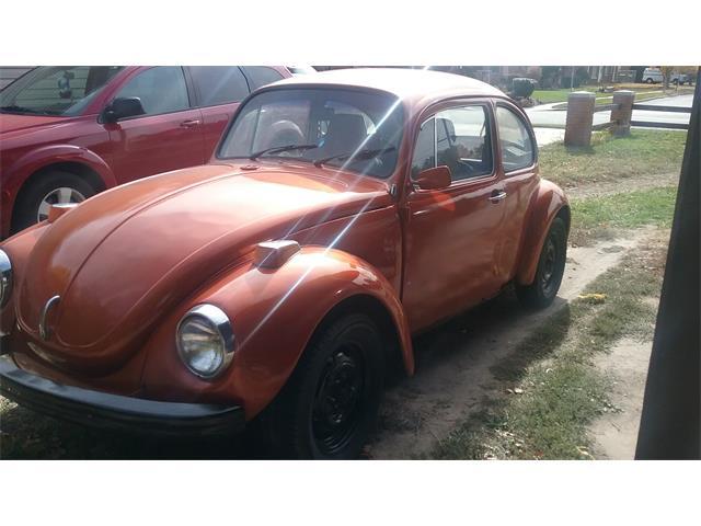 1972 Volkswagen Beetle | 916557