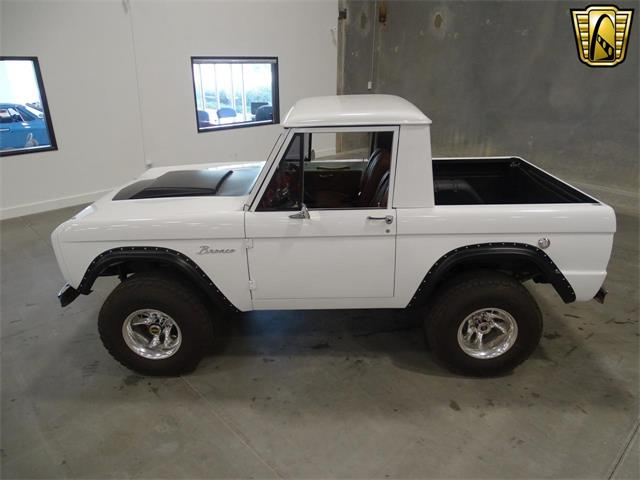 1966 Ford Bronco | 916558