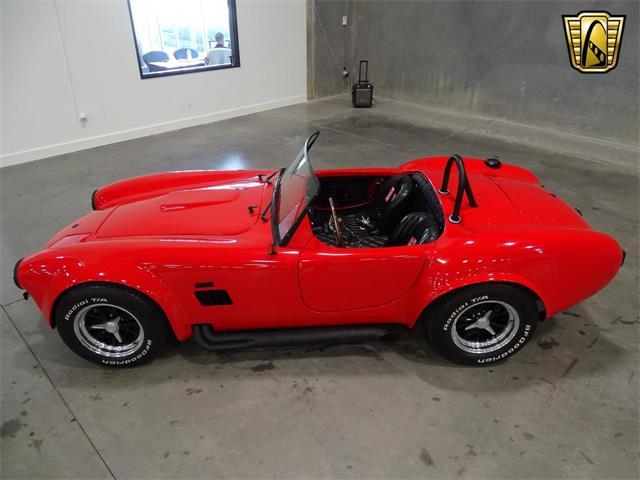 1998 Shelby A/C Cobra | 916559