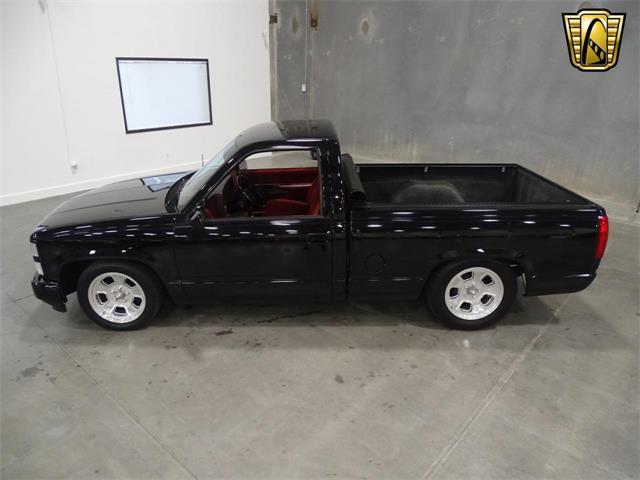 1990 Chevrolet C/K 1500 | 916565