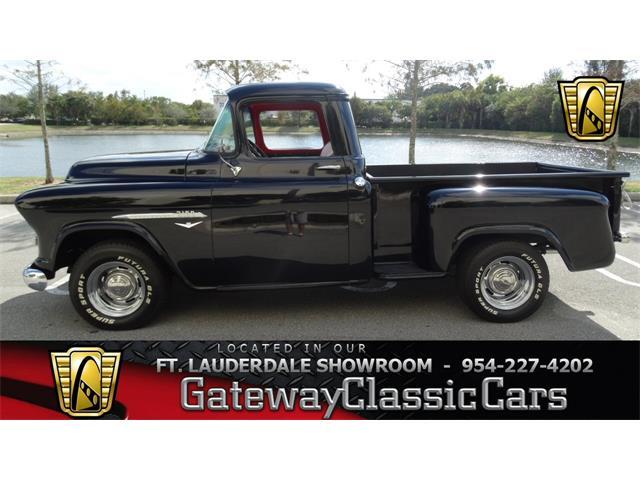 1955 Chevrolet 3100 | 916567