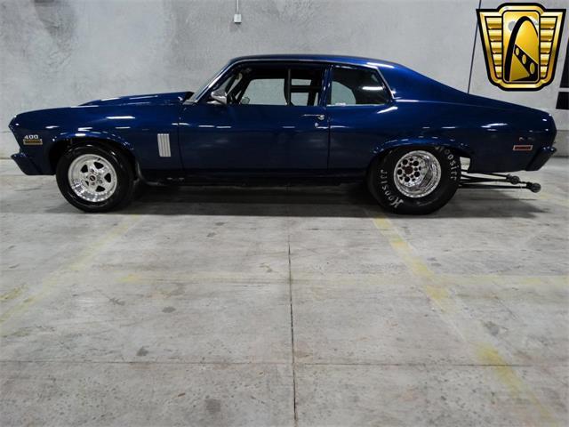 1973 Chevrolet Nova | 916568