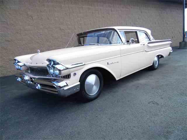 1957 Mercury Monterey | 910657
