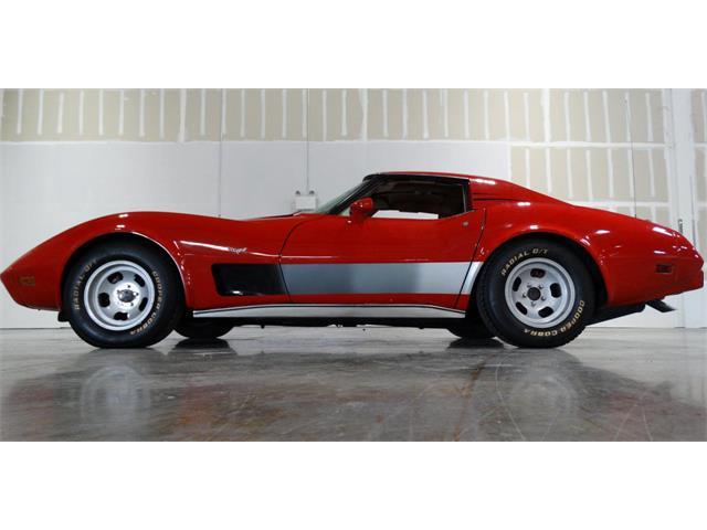 1977 Chevrolet Corvette | 916570