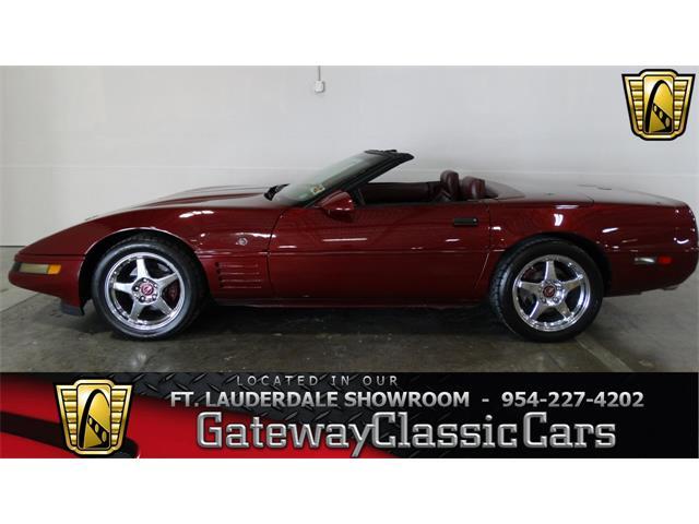 1993 Chevrolet Corvette | 916573