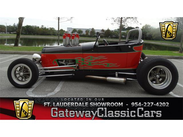 1927 Ford T-Bucket | 916577