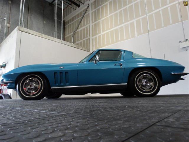 1966 Chevrolet Corvette | 916579