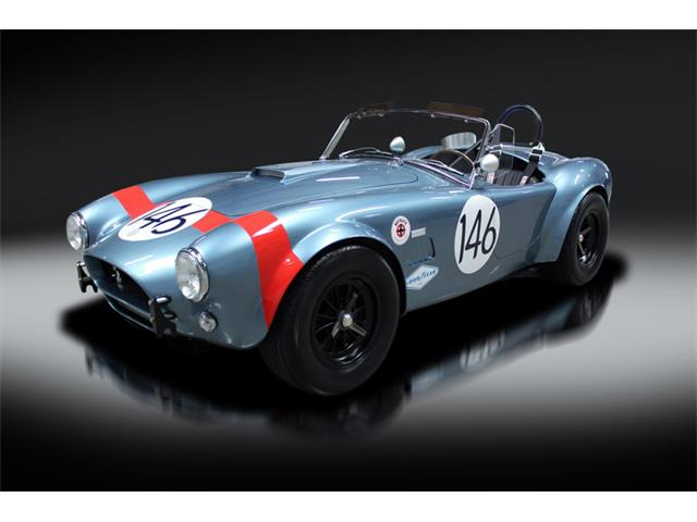 1964 Shelby Cobra 50TH Anniversary Edition Shelby 289 FIA | 910658