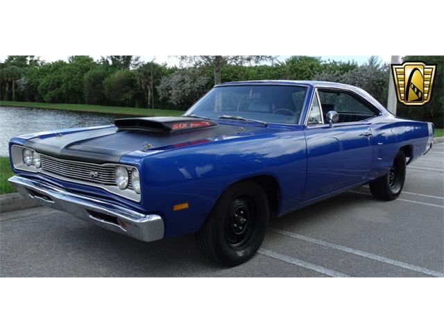 1969 Dodge Coronet | 916584