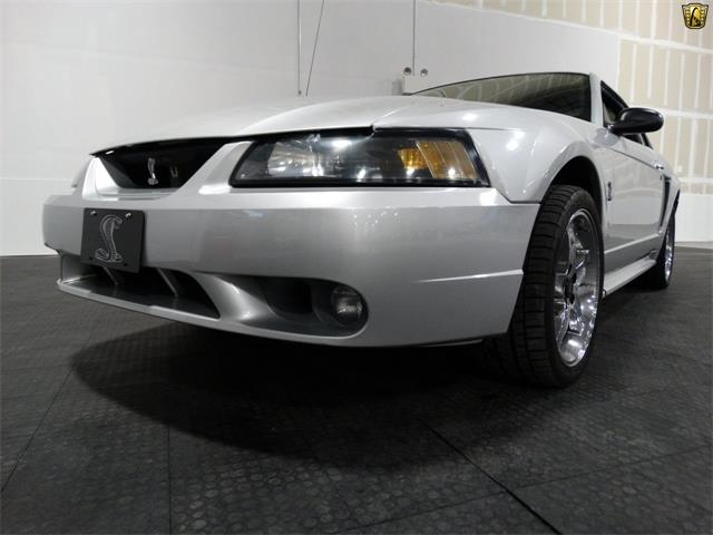 2001 Ford Mustang | 916589