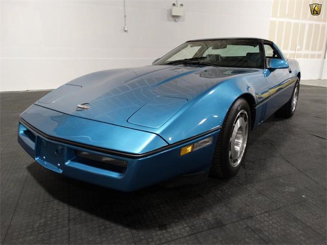 1987 Chevrolet Corvette | 916591