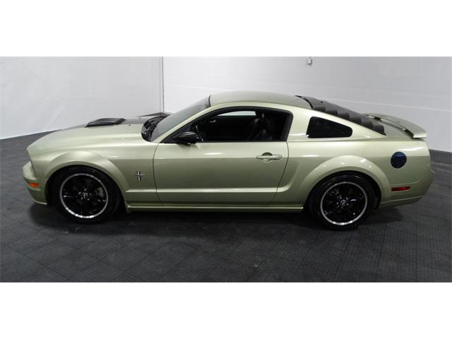 2006 Ford Mustang | 916592