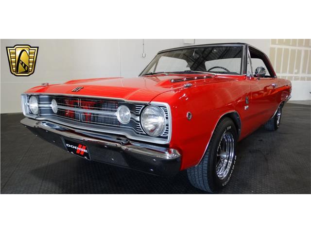 1968 Dodge Dart | 916594