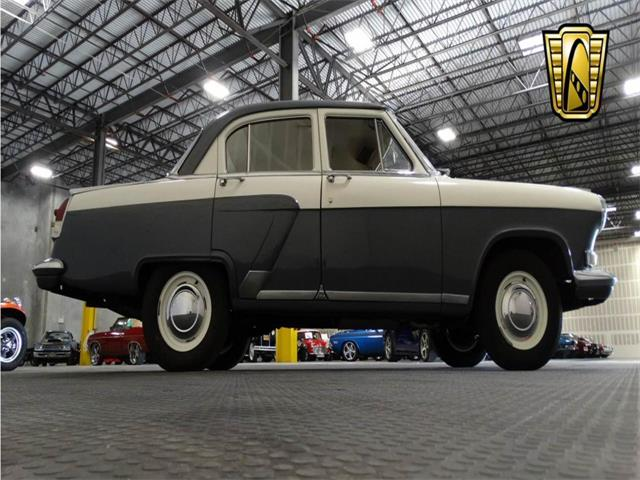 1967 Gaz Volga M21 | 916595