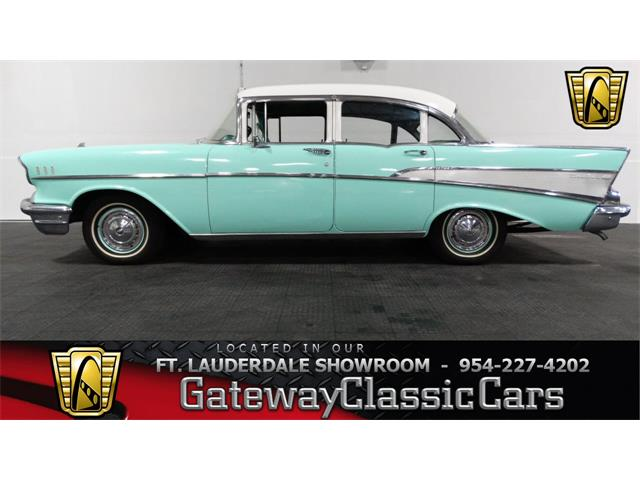 1957 Chevrolet Bel Air | 916597