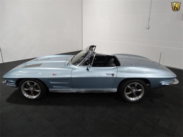 1963 Chevrolet Corvette | 916598