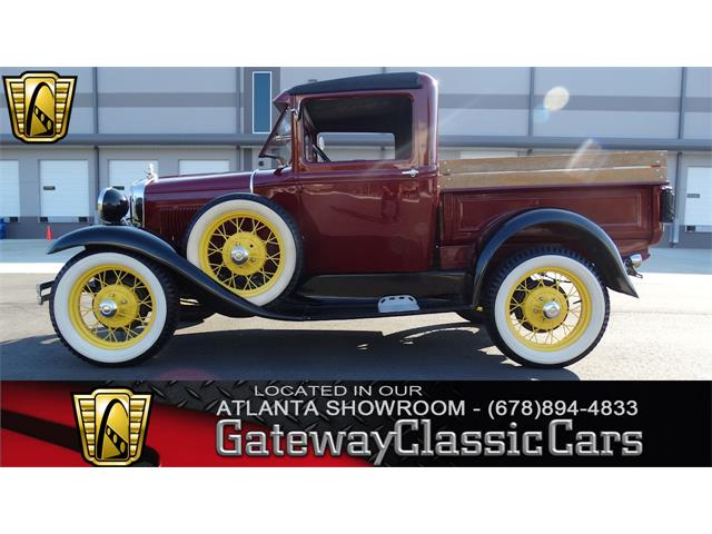 1931 Ford Model A | 910066