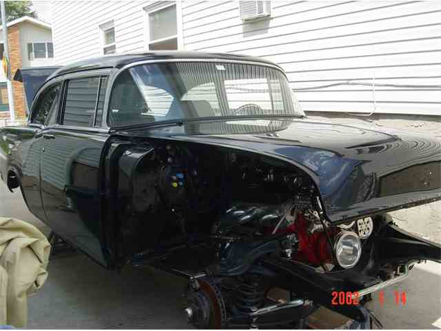 1955 Chevrolet Bel Air | 910660