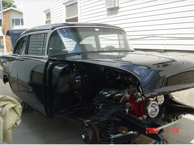 1955 Chevy Project Cars For Sale In Ohio Upcomingcarshq Com