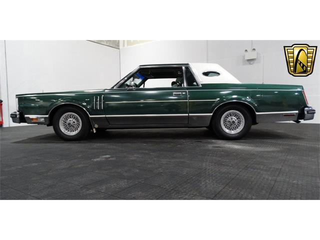 1981 Lincoln Continental | 916600