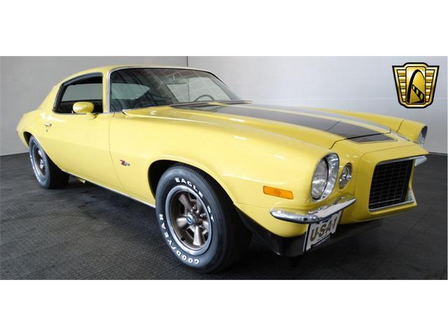 1970 Chevrolet Camaro | 916604