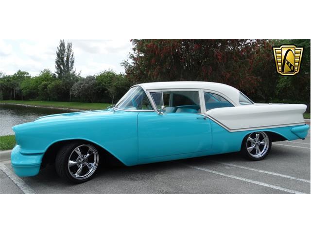 1957 Oldsmobile 88 | 916605