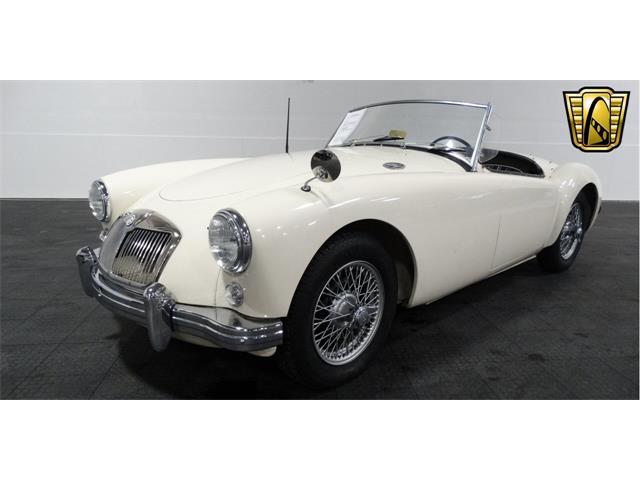 1958 MG Antique | 916608