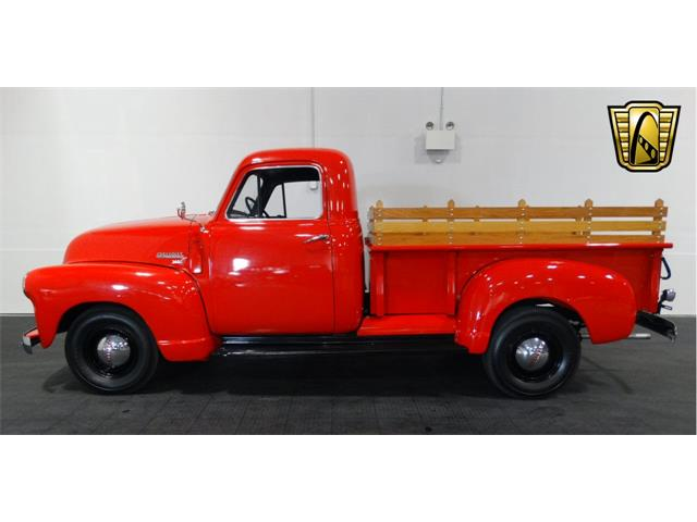 1948 Chevrolet 3600 | 916609