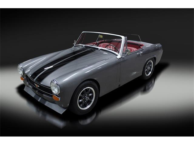 1966 Austin-Healey Sprite | 910661