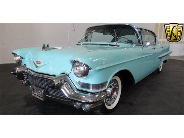 1957 Cadillac Series 62 | 916613