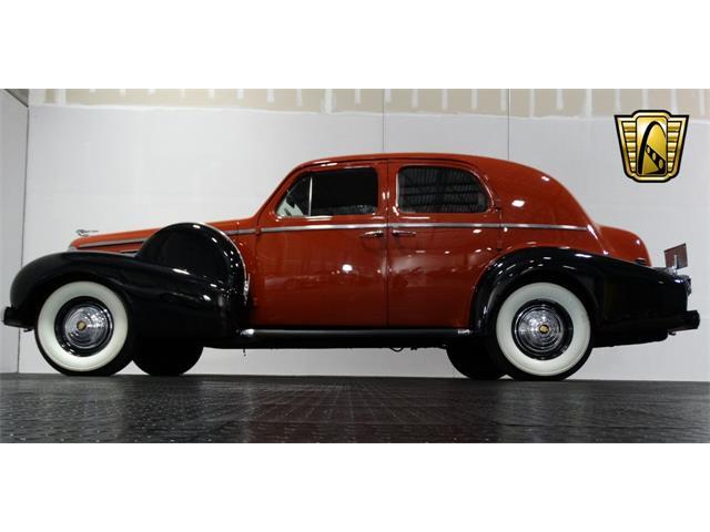 1938 Cadillac Series 65 | 916614
