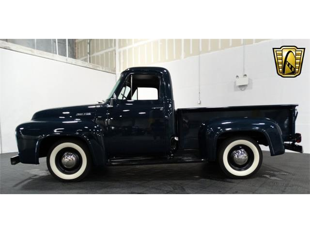1953 Ford F100 | 916615