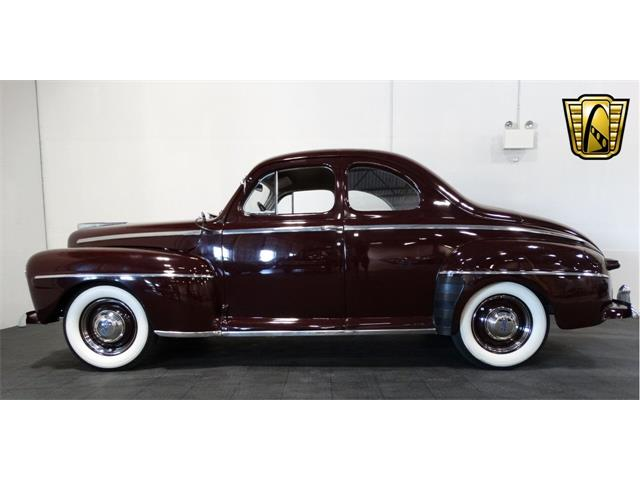 1947 Ford Super Deluxe | 916618