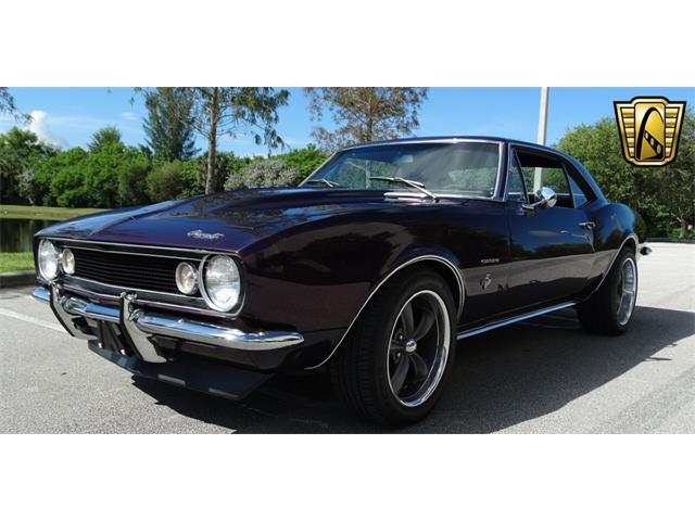 1967 Chevrolet Camaro | 916619