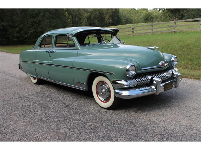 1951 mercury for sale on 15 available for 1951 mercury 4 door for sale
