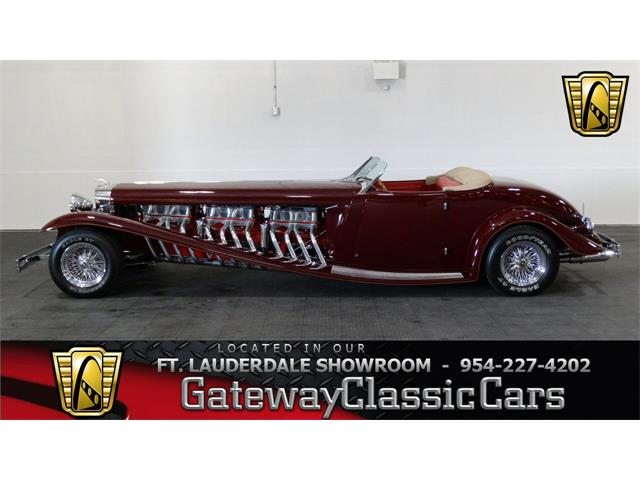 1934 Ford Panther | 916621