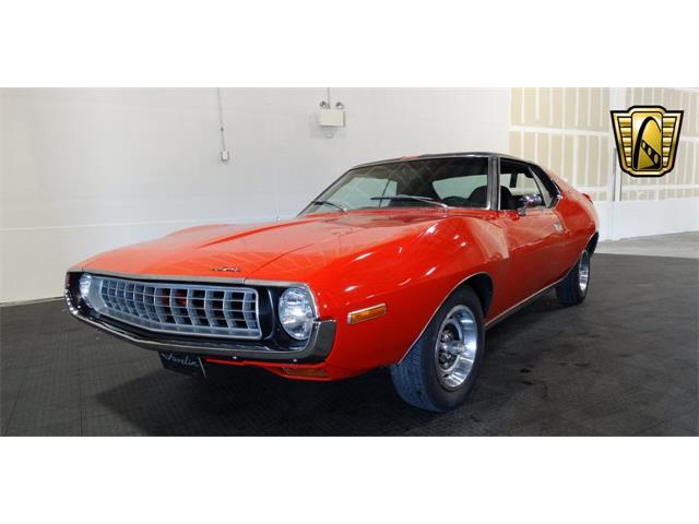 1972 AMC Javelin | 916634