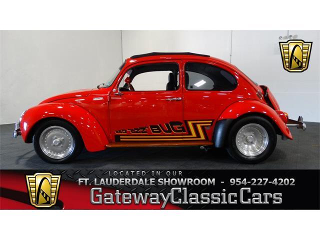 1974 Volkswagen Super Beetle | 916636