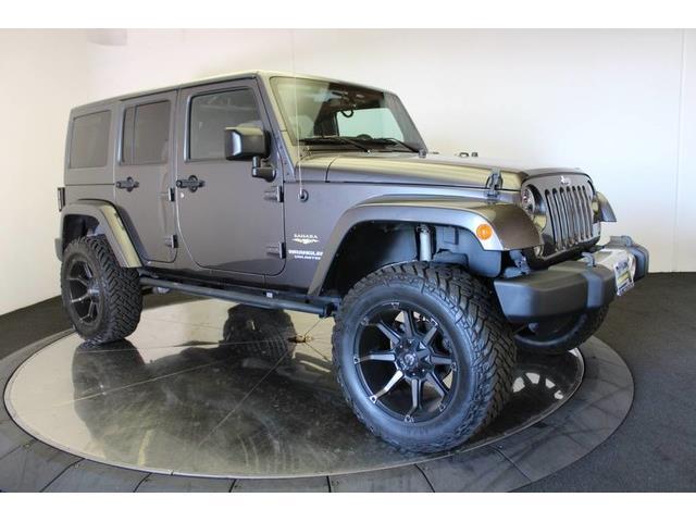 2014 Jeep Wrangler | 910664