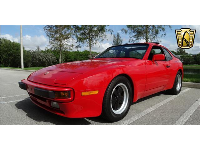 1985 Porsche 944 | 916640