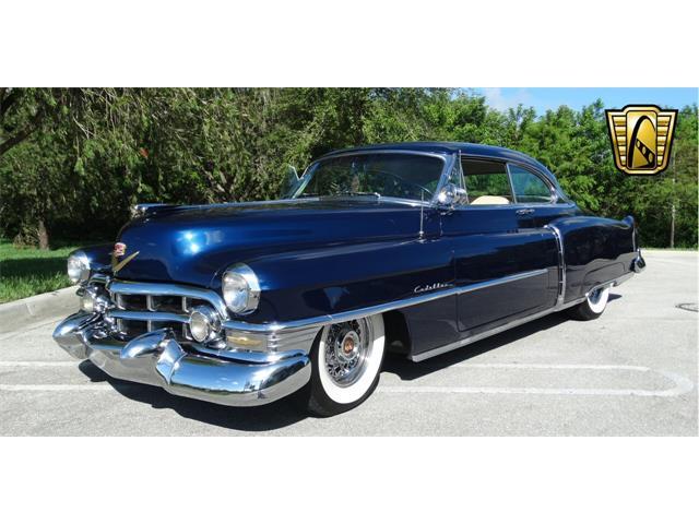 1952 Cadillac Series 62 | 916642