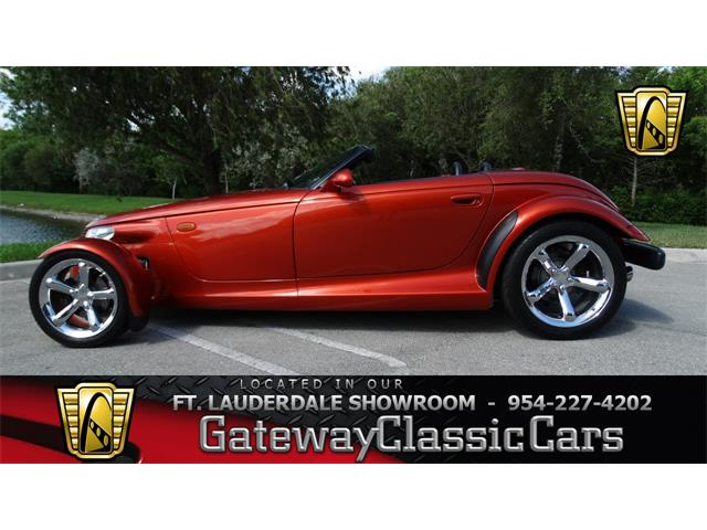 2001 Plymouth Prowler | 916646