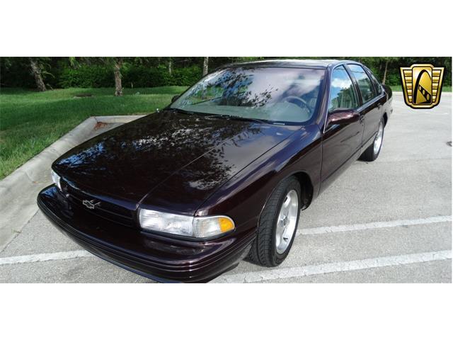 1996 Chevrolet Impala | 916648