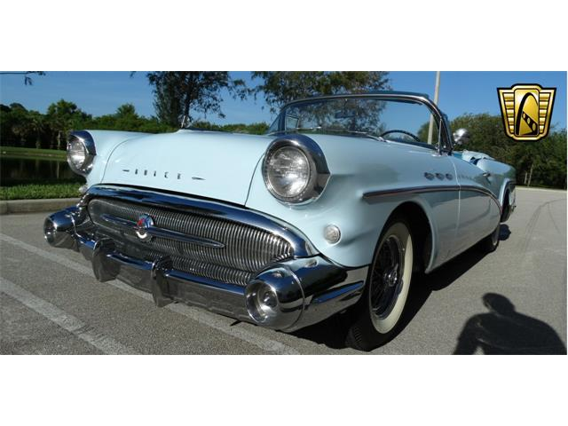 1957 Buick Special | 916651
