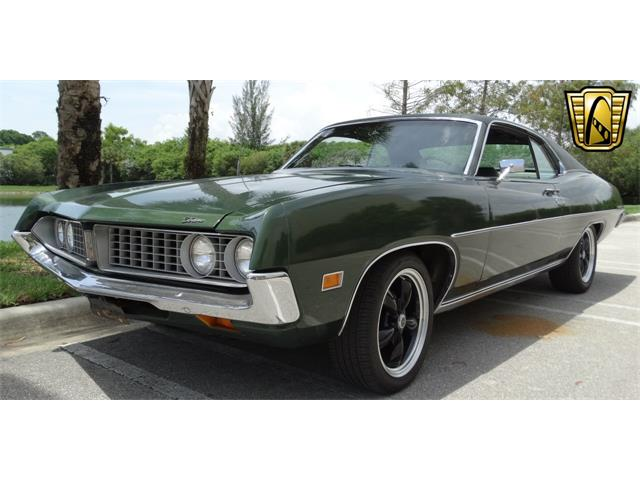 1971 Ford Torino | 916653