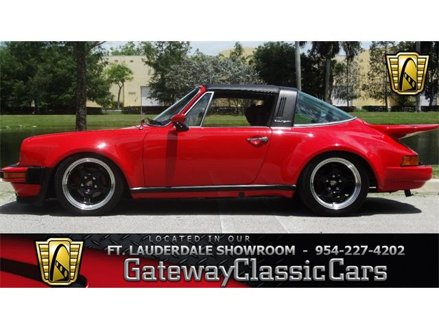 1977 Porsche 911 | 916655