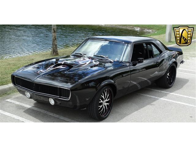 1968 Chevrolet Camaro | 916661
